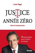 Justice année zéro