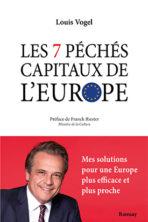 Les 7 péchés capitaux de l'Europe