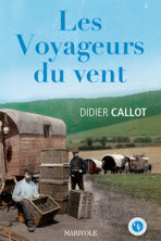Les Voyageurs du vent – La Gitane T3