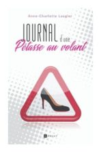 Journal d'une pétasse au volant